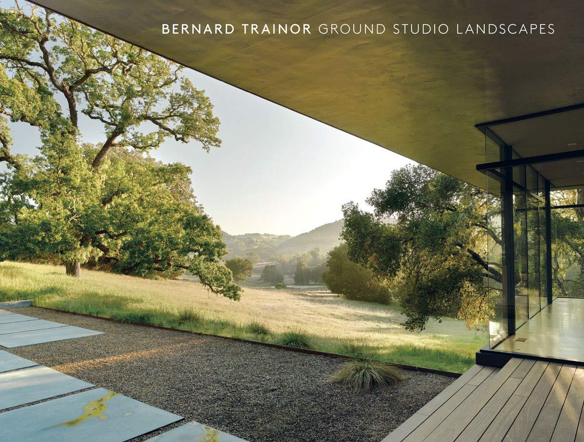 Bernard Trainor Ground Studio Landscapes Bernard Trainor