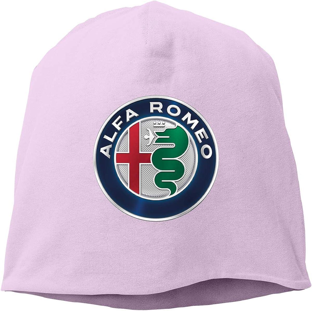 Al-FA Ro-meo Beanie Hats Winter Outdoor Fashion Slouchy Warm Caps for Mens&Womens