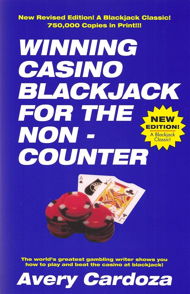 Download Winning Casino Blackjack for the Non-Counter pdf epub