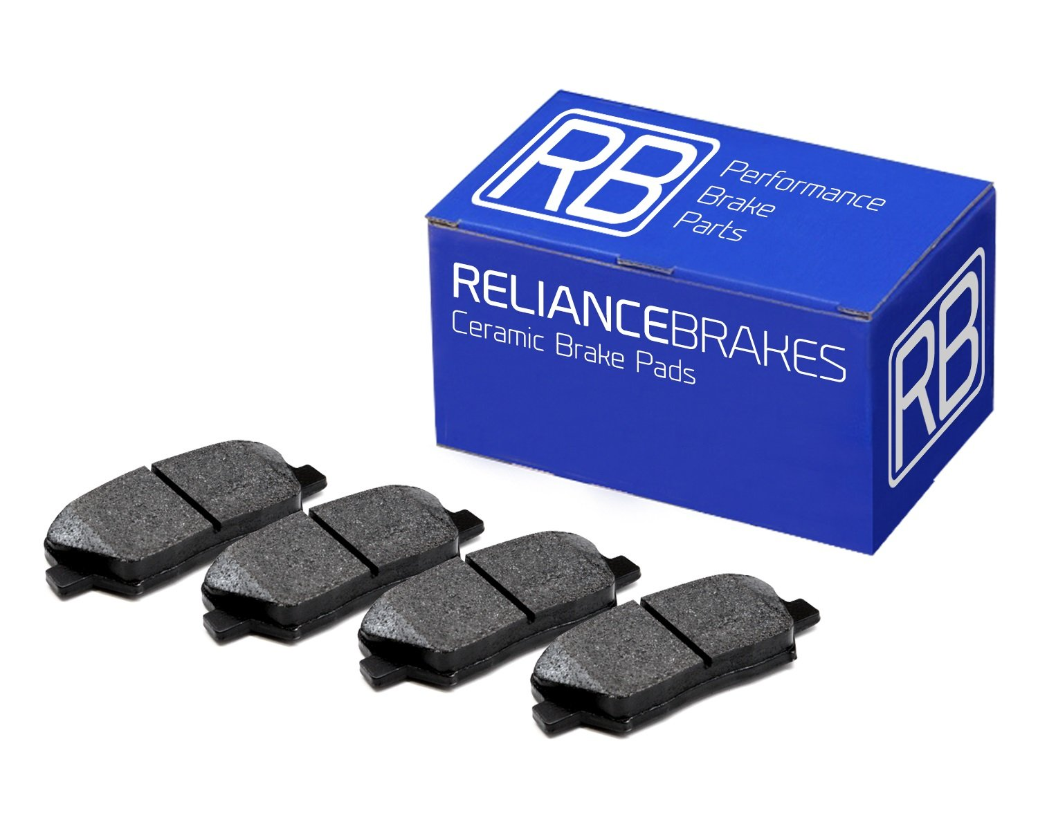 Centric (301.05370) Brake Pad, Ceramic