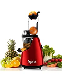 Amazon.com: Juicers - Small Appliances: Home & Kitchen: Centrifugal Juicers, Masticating Juicers ...