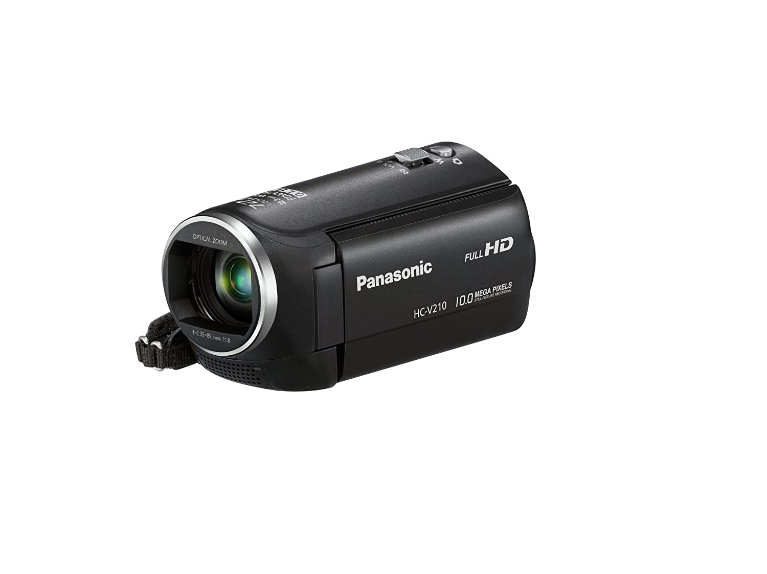 Buy Panasonic V210 10MP Camcorder with Full HD Video