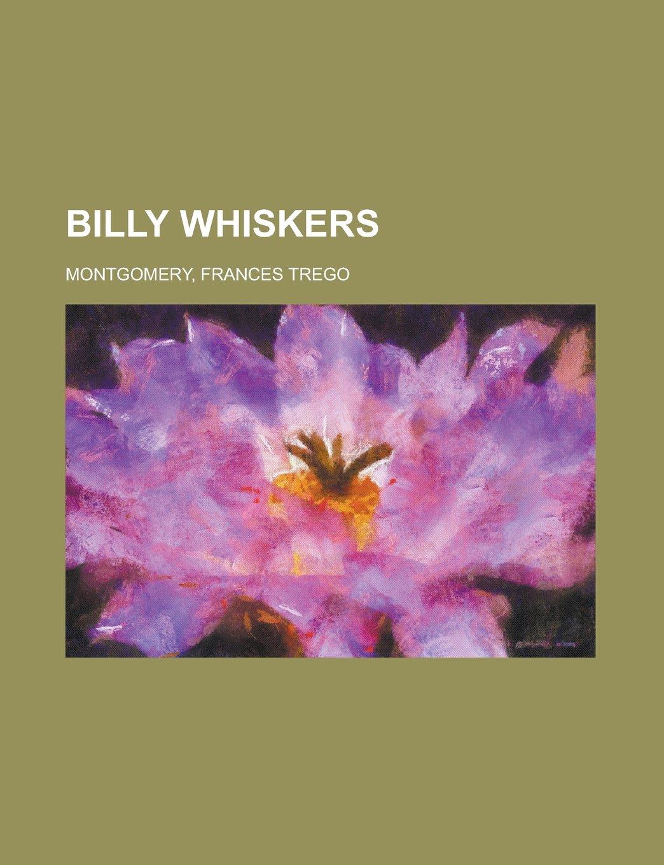 Billy Whiskers pdf epub