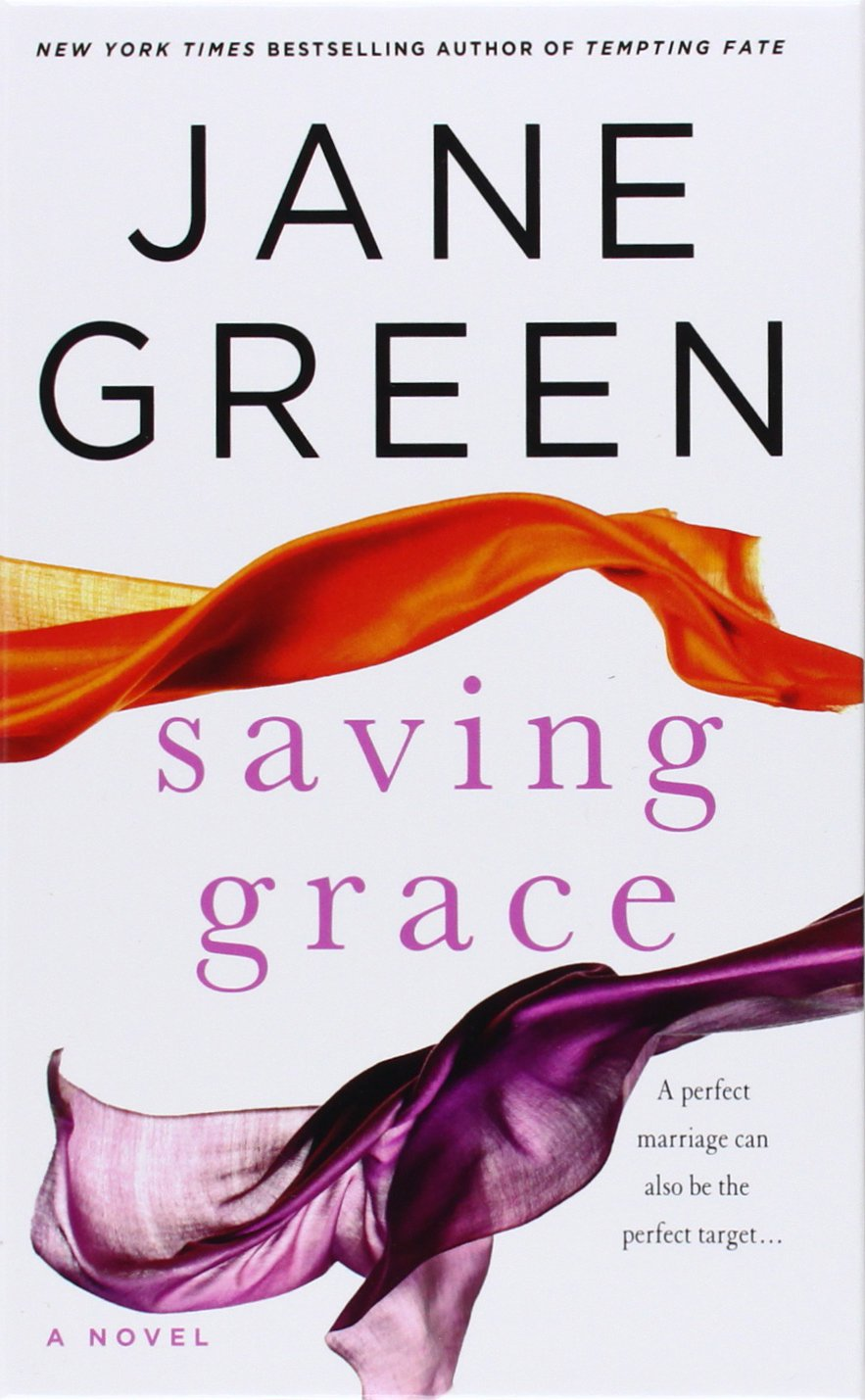 Read Online Saving Grace (Wheeler Large Print Book Series) ebook