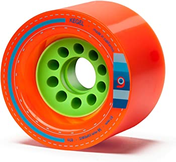 Orangatang Kegel 80 mm Longboard Wheels