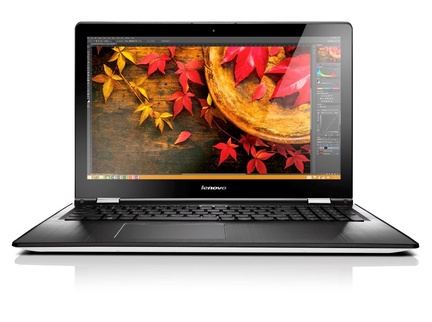 Lenovo Yoga 500 15 - Portátil de 15.6