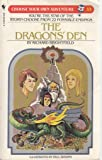 The Dragon's Den (Choose Your Own Adventure, No. 33)