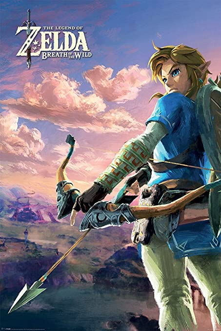 Image result for The Legend of Zelda""