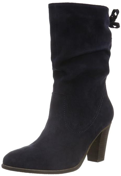 SPM Calvin 3/4 Boot, Botines para Mujer: Amazon.es: Zapatos y complementos