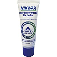 Nikwax Waterproofing Wax for Leather bakım ürünü