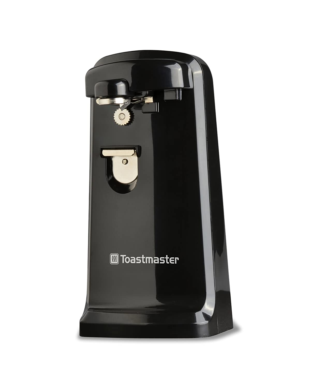Toastmaster TM-91CN Standard Can Opener, Black