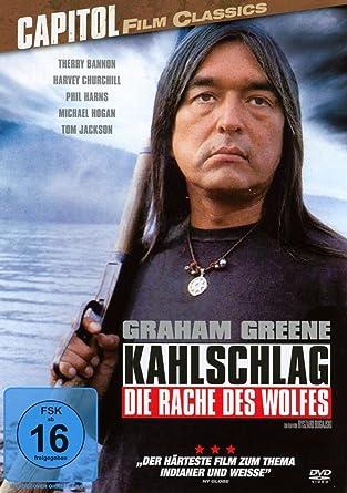 Kahlschlag - Die Rache des Wolfes [Alemania] [DVD]: Amazon.es ...
