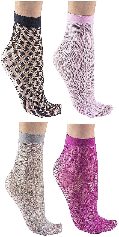 d2742d89a99 Womens Fishnet Socks