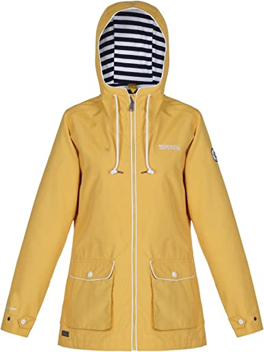 Regatta Womens Bayeur Waterproof Jacket