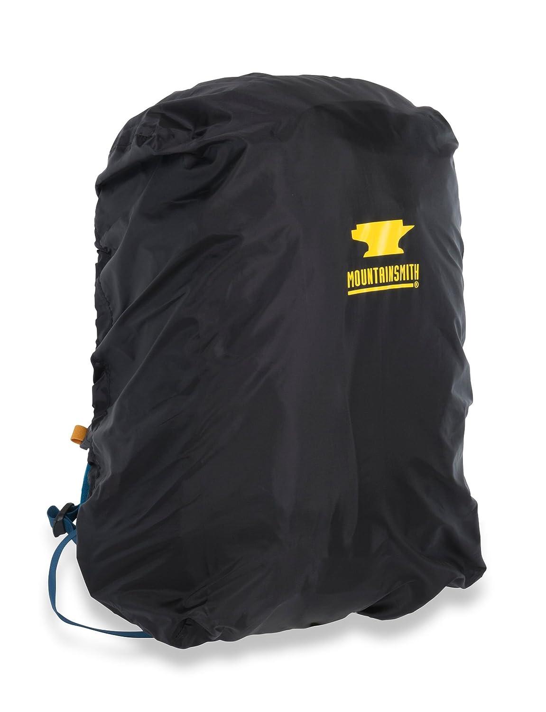 [マウンテンスミス] MOUNTAINSMITH RAIN COVER(58~75L用) 4006710 BK (ブラック) B0019Y1HXA