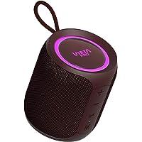 Altavoz Easy 2 de Vieta Pro, con Bluetooth 5.0, True Wireless, Micrófono, Radio FM, 12 Horas de autonomía, Resistencia…