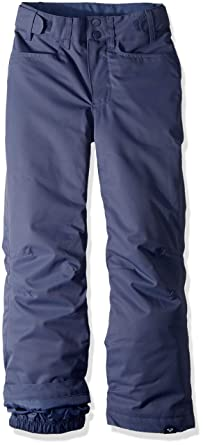 f0931c7e Roxy Little Backyard Girl Snow Pant: Amazon.in: Clothing & Accessories