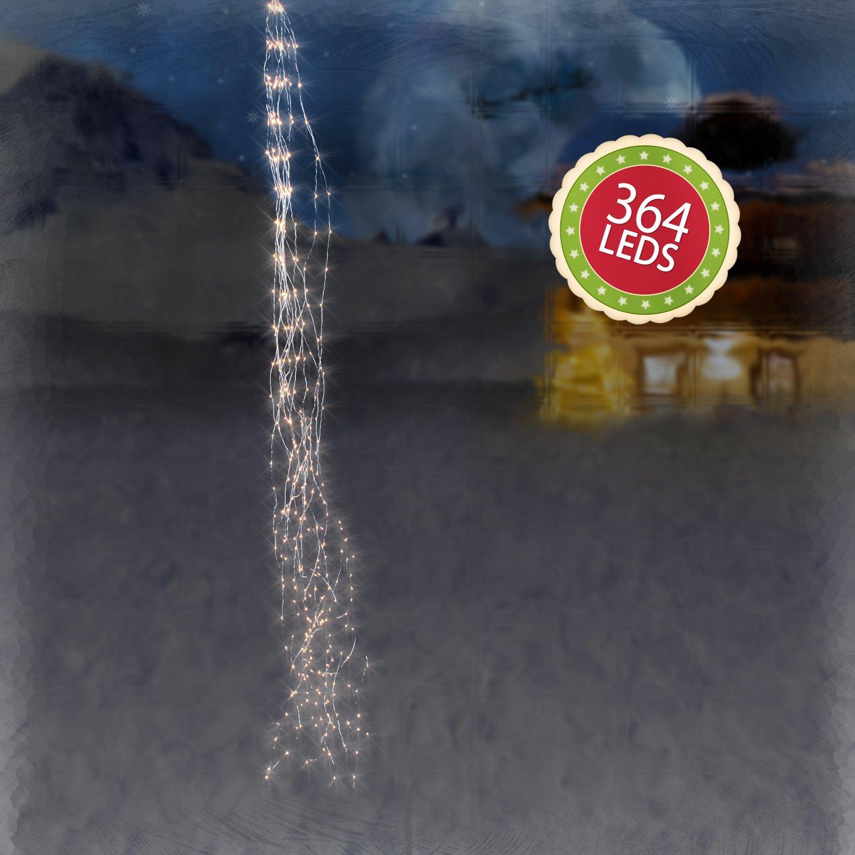 71%2BOpJhclYL._SL1500_ Verwunderlich Led Eisregen Lichterkette Warmweiß Dekorationen
