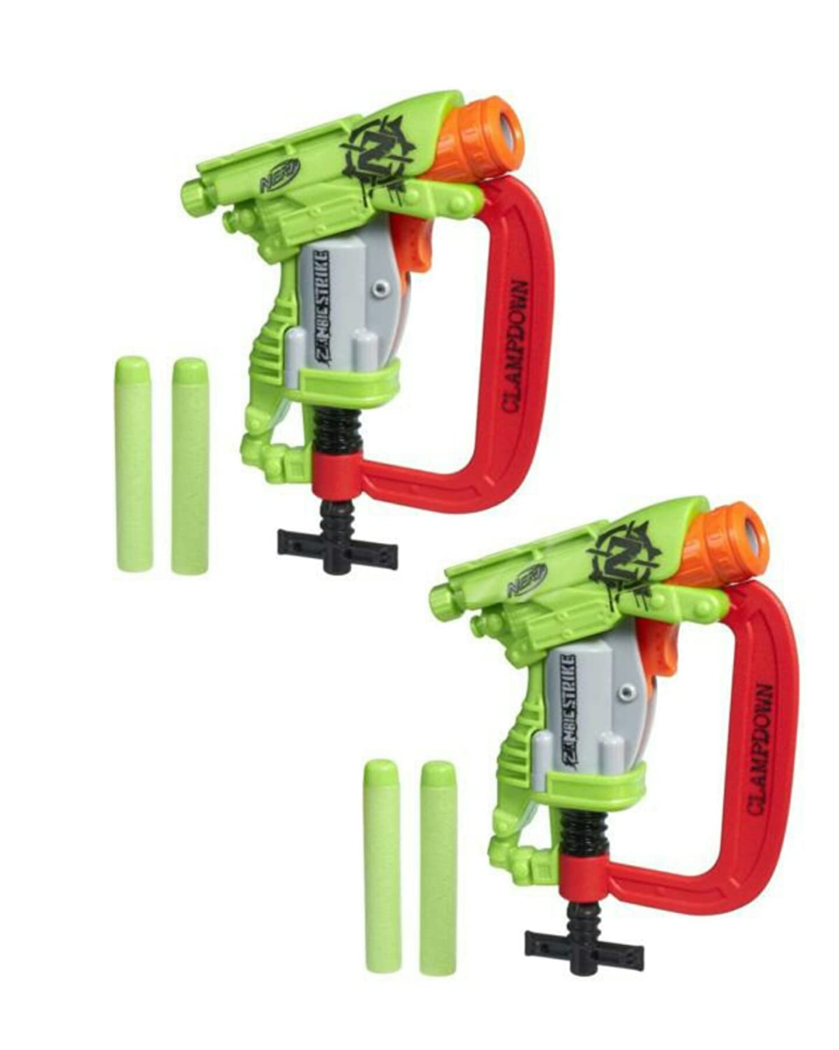 Results for nerf zombie strike at argos