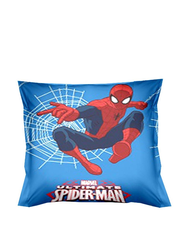 Spiderman - Cojín Relleno, 40 x 40 cm (Factory 11013/10124 ...