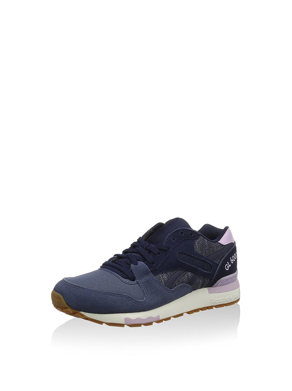 Reebok Gl Bleu 6000 Reebok WR, Chaussures Femme Gl Bleu Marine/Bleu 2b63dd1 - shopssong.space