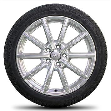 Audi A4 S4 B8 8 K 18 pulgadas Llantas Llantas todo el año Neumáticos Neumáticos de