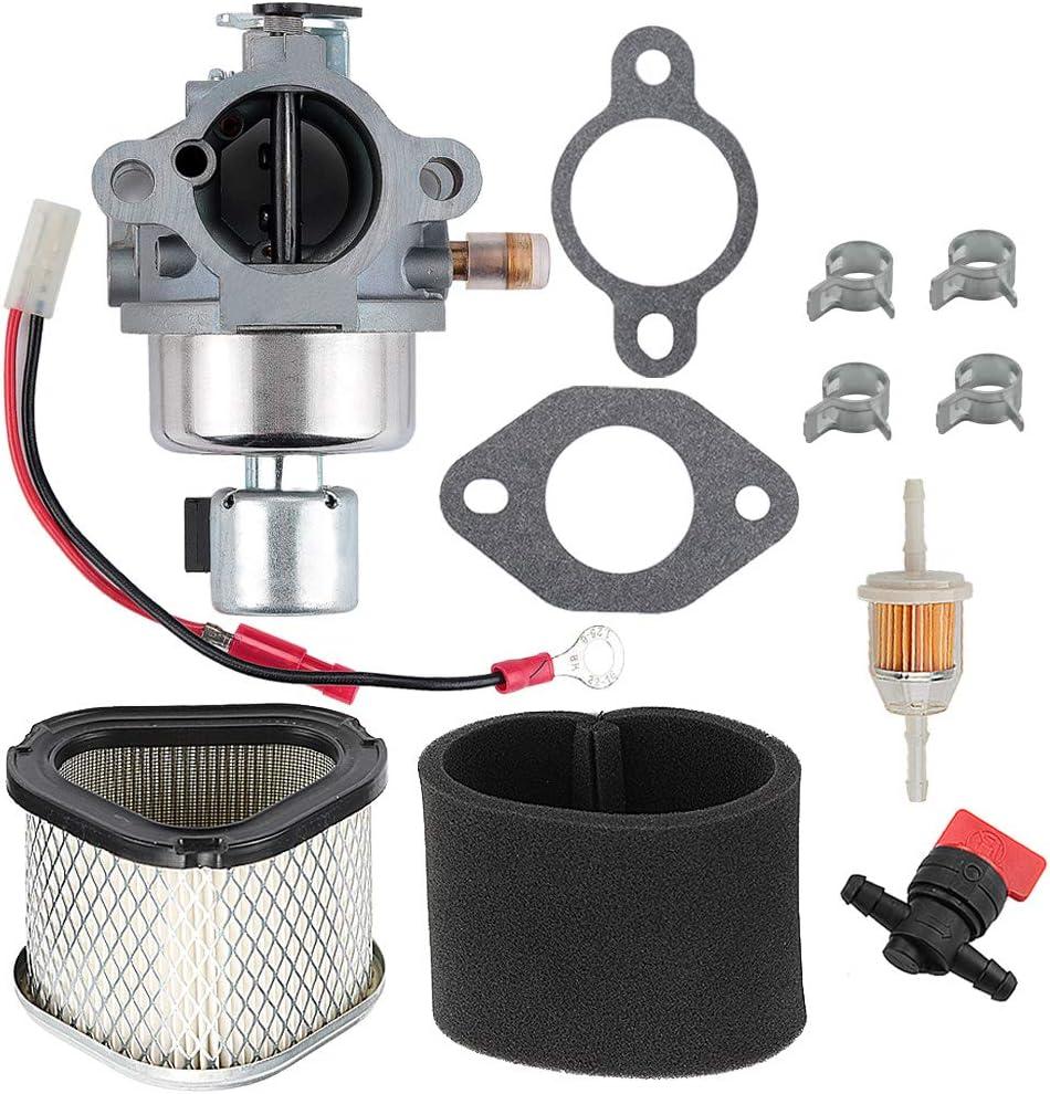 Carburetor carb 12-853-118-S for Kohler Engine 12 853 104-S CV490 CV491 CV492