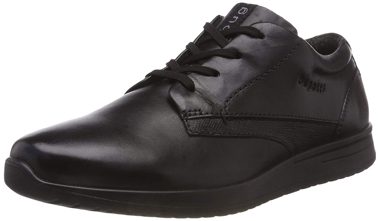 Bugatti 3.11385e+11, Zapatos de Cordones Derby para Hombre