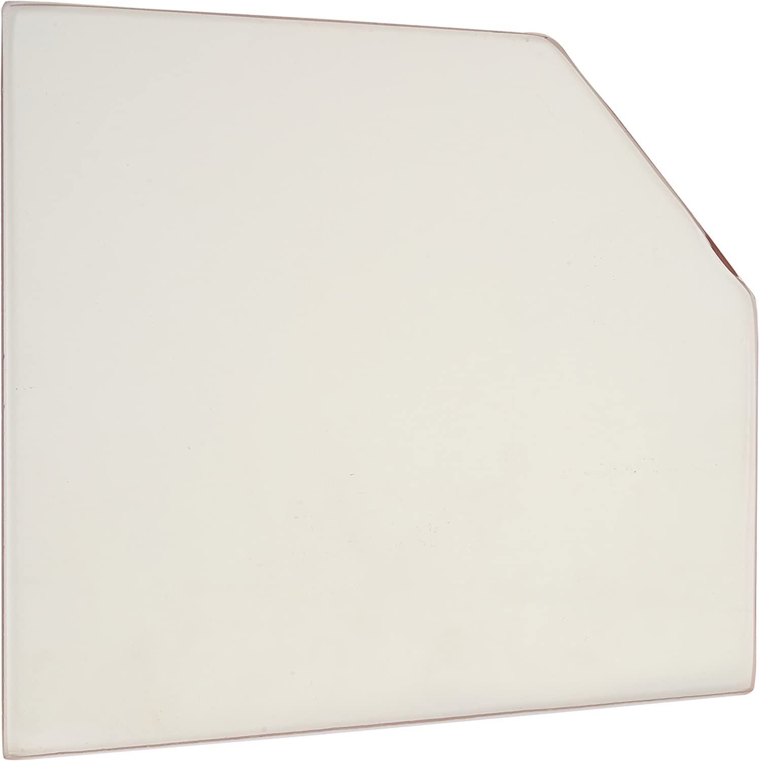 Parkray New Parkray Cumbria MK 2 Stove Replacement Glass 233mm x 184mm