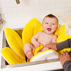 Top 7 Best Infant Tubs For Newborn Mothers Loves In 2020 4