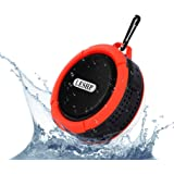 LESHP Mini Altoparlante Bluetooth C6 Impermeabile Cassa Acustica Altoparlanti Portatili Ricaricabile