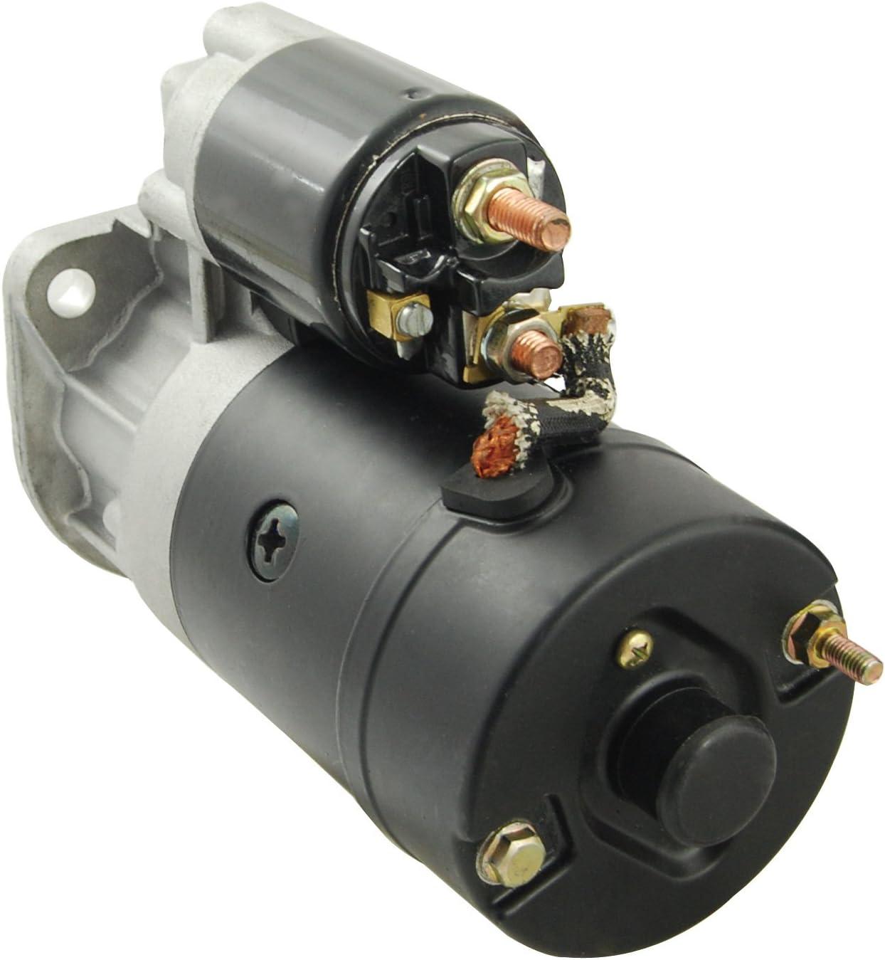 Interruttori magnetici Starter 66-8113