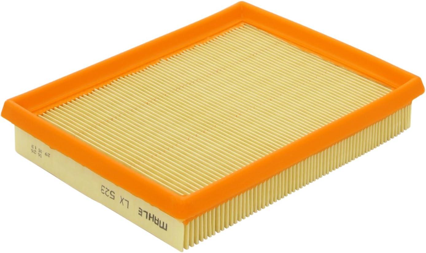 Knecht Lx 523 Air Filter Auto