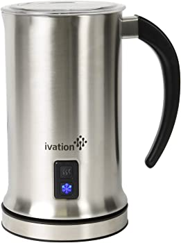 Ivation Cordless Automatic Electric Mixer