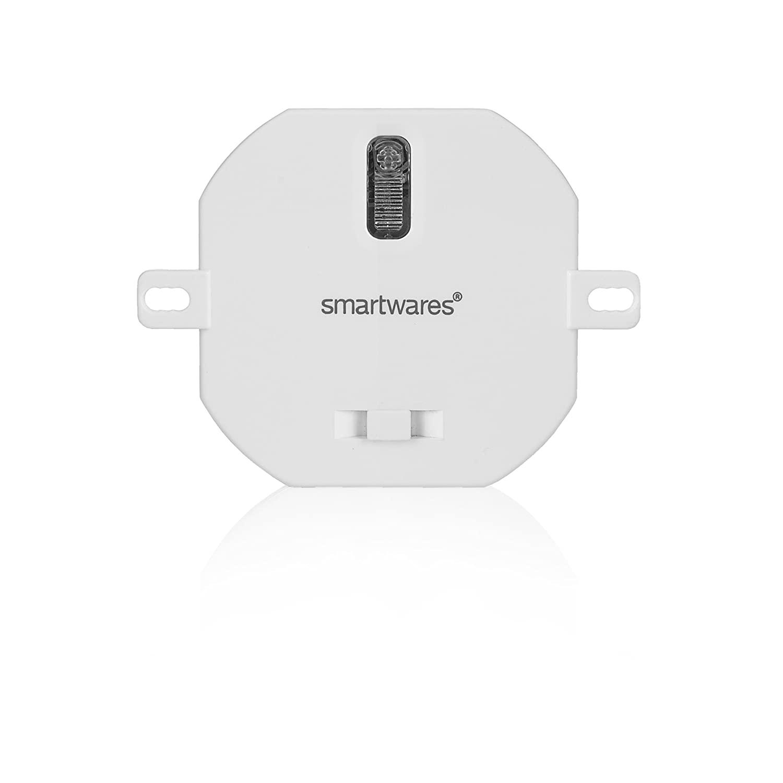 Smartwares SmartHome Funk-Einbaudimmer 200 W, SH5-TBD-02A: Amazon ...