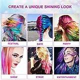 Hair Chalk for Girls, Hair Chalk Dye for