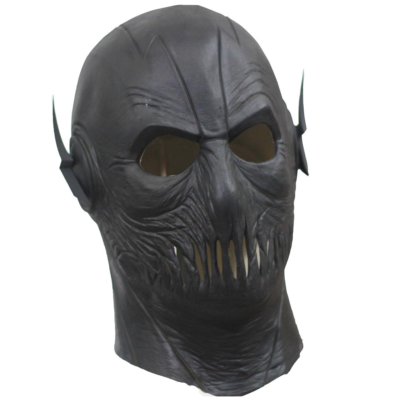Amazon.com: new Zoom Mask Helmet Full head The Flash season 2 ...