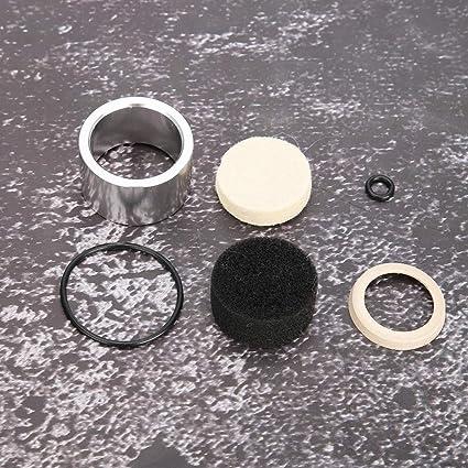 Kit de r/éparation de joint de compresseur dair Kit de r/éparation de joint de bague de piston de compresseur Anr3731air pour p38