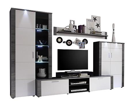 Maisonnerie 1312-987-10 Xpress - Conjunto de muebles de TV ...
