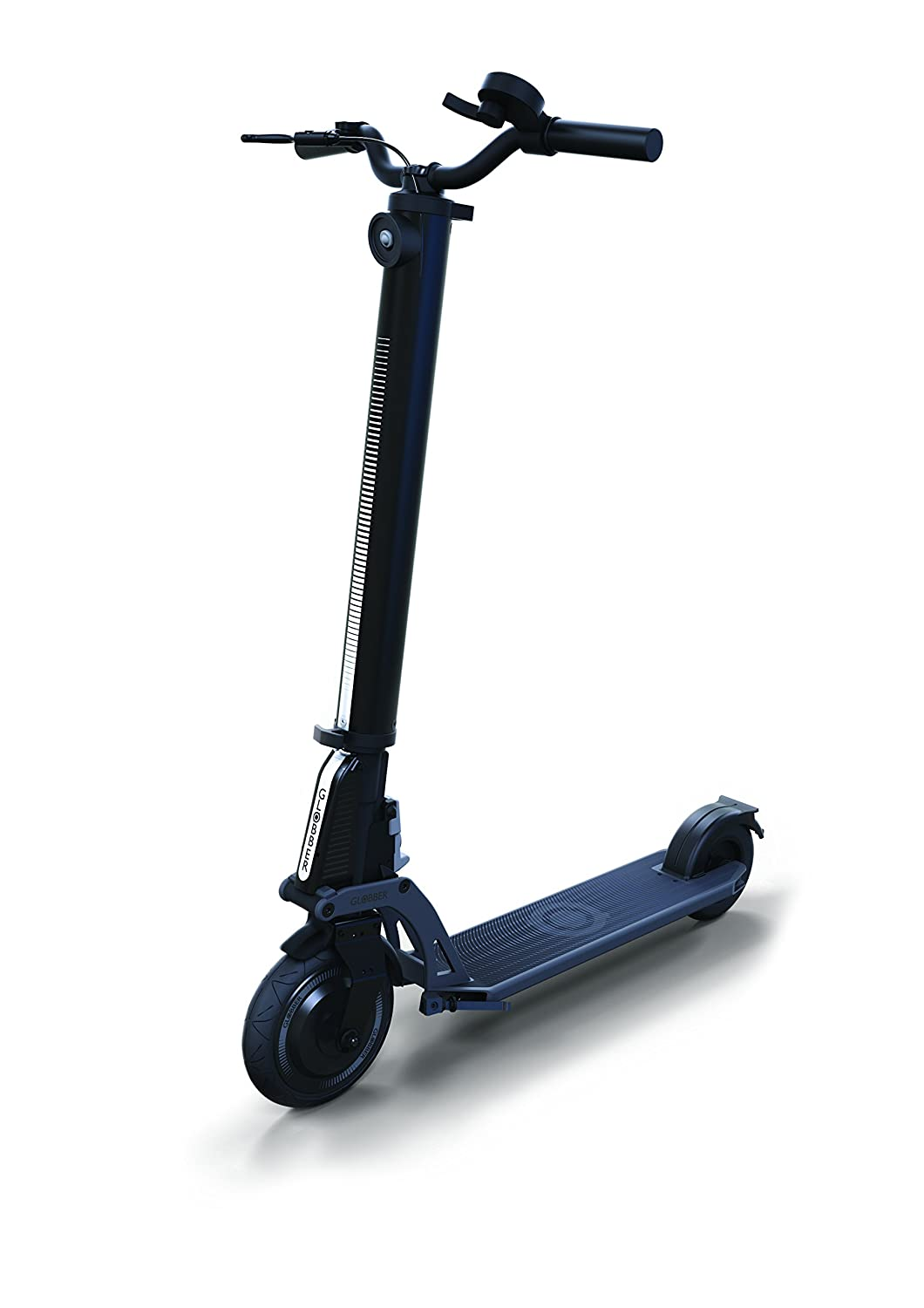 Globber uno K E-Motion Scooter, Unisex, One K E-Motion ...