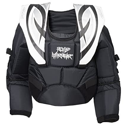 Road Warrior Ptg Elite Seties Street Hockey Goalie Chest Protector