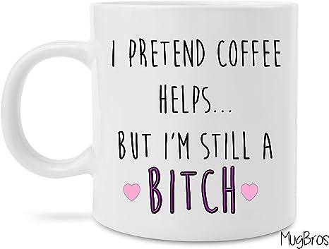 Coffee Mug Coffee Cup Sometimes Even My Coffee Needs a Coffee Motivation Monday Morning ts1105