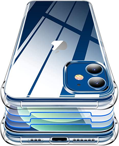 Garegce Hülle Kompatibel Mit Iphone 12 Mini Hülle Mit Elektronik