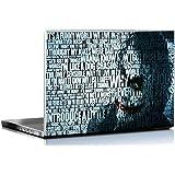 Pixel Artz Dark Knight Joker 15.6 Inch Laptop Skin