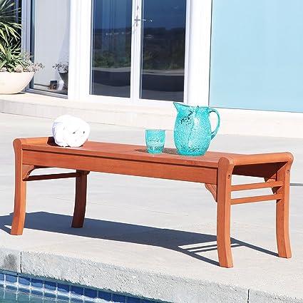 Vifah V1642 Malibu Outdoor Furniture - Amazon.com : Vifah V1642 Malibu Outdoor Furniture : Garden & Outdoor