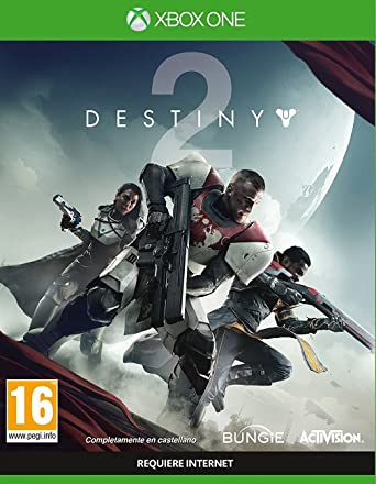 Comprar Destiny 2 - Edición Estándar
