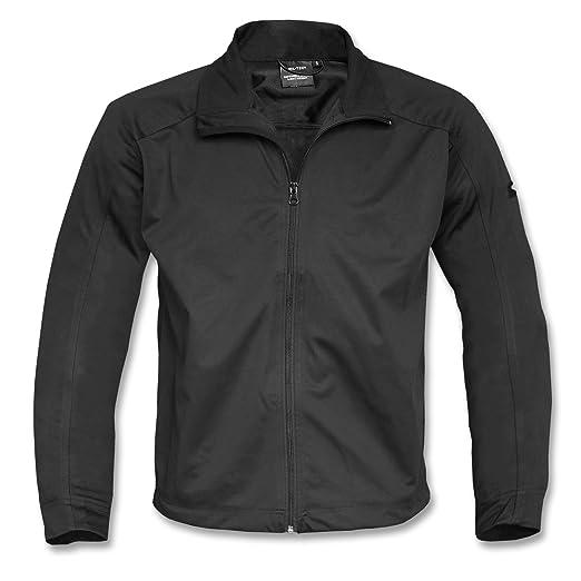 Mil-Tec Softshell Jacke Light Weight schwarz