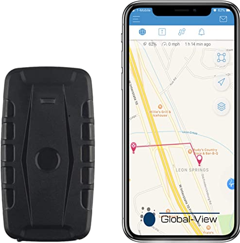 Hidden Magnetic GPS Tracker Car Tracking Device with Software