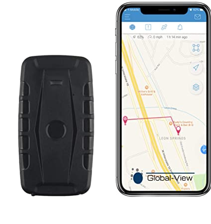 Tracking Device For Car >> Hidden Magnetic Gps Vehicle Tracking Device With Software 2 Month Battery Car Gps Tracker Amazing