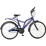 Hero SRBK26BL0002 Razorback Bike, Junior (Blue)